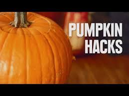 clever pumpkin clever pumpkin carving hacks you should know
