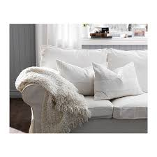 Sofa Throws Ikea by Ofelia Throw White Living Rooms Room And Flats