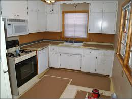 No Cabinet Kitchen 100 Sanding And Staining Kitchen Cabinets Kitchen Cabinet
