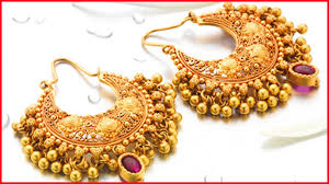 gold earrings with price gold earring designs with weight and price