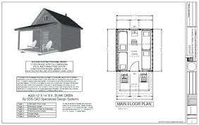 building plans for small cabins blueprints for small cabins yuinoukin com