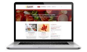 Kitchen Website Design Nonprofit Web Design Custom Wordpress Solutions For Nonprofits