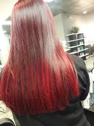 lotte hair salon
