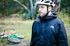 tested the north face venture jacket australian mountain bike