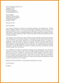 doc 513656 college application letter u2013 college application