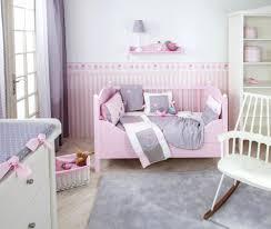 kinderzimmer grau rosa babyzimmer graustreifen spannend auf moderne deko ideen auch