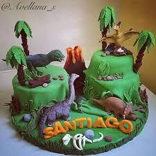 dinosaurs cakes dinosaurs world cake by lidiya s sweet kitchen cakesdecor
