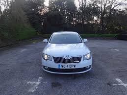 skoda superb s greenline iii tdi cr 5dr manual diesel 0 finance