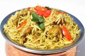 Biryani Decoration Home Spicy Time Fine Indian Cuisine