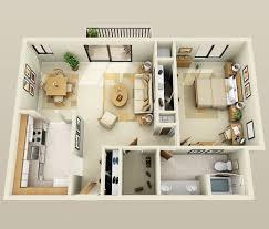 1 Bedroom Design 1 Bedroom Apartment Floor Plans Viewzzee Info Viewzzee Info