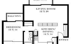 is floor plan one word floor plans for one bedroom apartments ideas delightful plan also