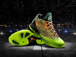 what u0027s your favorite signature basketball shoe season