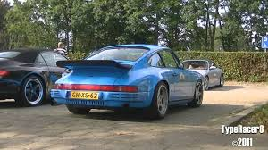ruf porsche 964 ruf 3 8 porsche 930 loud flybys revving u0026 more 1080p hd youtube