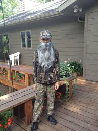 duck dynasty halloween costumes for kids and adults