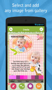 informal invitation birthday party birthday party invitation android apps on google play