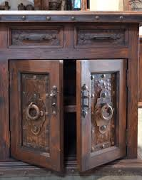 Rustic Cabinets Rustic Cabinet Hardware Bail Pulls Iron Cabinet Pull