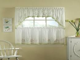 mod鑞e de rideaux de cuisine modale de rideaux de cuisine trendy image modele rideaux pour chic