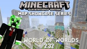 Hunger Games Minecraft Map Minecraft Ps3 Map World Of Worlds Download