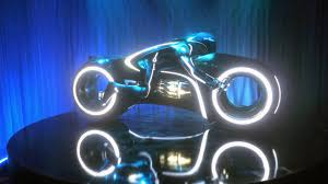 Tron Legacy Light Cycle Tron Legacy Light Cycles Photo Gallery Autoblog