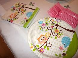 owl baby shower decorations pink u2014 office and bedroom