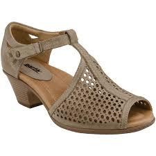 earth shoes pavo women u0027s heel dress sandal earth brands footwear