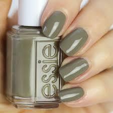 essie wild collection nail that accent