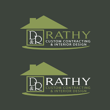 logo design needed for exciting company rathy custom