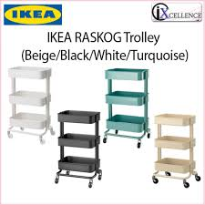 ikea raskog trolley ikea raskog trolley multi colour useful and solid fast shipping