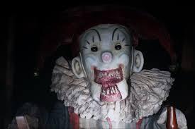 top creepy clowns birthday party anyone horror 20 evil clowns in horror
