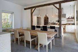 sol cuisine béton ciré sol de cuisine un choix pratique et esthétique moderne design feria