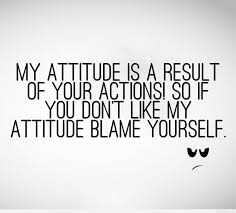 17 best attitude quotes for on beautiful
