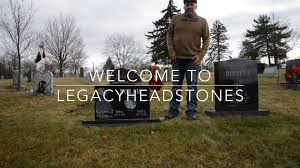 gravestones for sale headstones grave markers legacy headstones