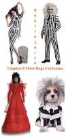 best 25 beetlejuice couple costume ideas on pinterest