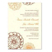simple indian wedding invitations this eco chic design is simple and sweet colorful and classic
