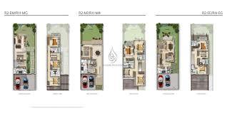 aurum villas floor plans
