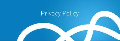 privacy policy blueant wireless
