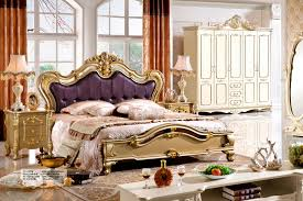 Cheap French Style Bedroom Furniture by Online Get Cheap Bedroom Furniture Leather Aliexpress Com