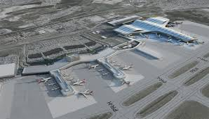 hotel lexus texcoco galeria de complexo terminal de passageiros 3 aeroporto de