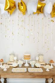 neutral baby shower themes twinkle twinkle party this would also make the