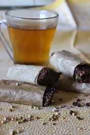 glucose cuisine ou en trouver barres de céréales sarrasin cacao orange confite vegan sans gluten