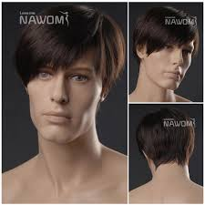 halloween mens wigs high quality mens wigs halloween buy cheap mens wigs halloween