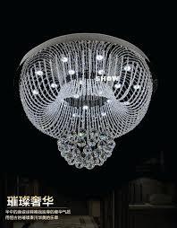 Modern Round Crystal Chandelier Crystal Chandelier Ball New Round Crystal Ceiling Chandelier