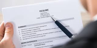 What Do Employers Want In A Resume 5 Keywords Every Hiring Manager Wants To See On Your Resume