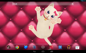 hd cat live wallpaper android apps on google play