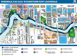 Weston Florida Map by Riverwalk Fort Lauderdale U2013 Information Events Advocacy