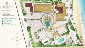 Site Floor Plan Event Space Floor Plans Kimpton Vero Beach Hotel U0026 Spa