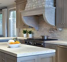 creative backsplash ideas for kitchens 4 creative backsplash ideas for your kitchen the house designers