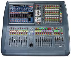 midas console midas pro2c cc ip compact digital mixer sweetwater