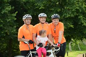travel album martin house to paris ready to go in our new martin house cycle jerseys grace on bike