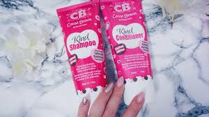 Hair Extension Shampoo And Conditioner by Cocoa Brown Kind Shampoo And Conditioner Stefy Puglisevich